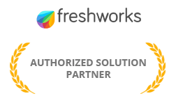Authorized Solution Partner